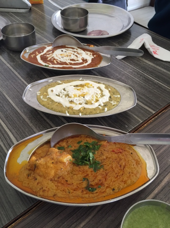 Chhabra - Curries