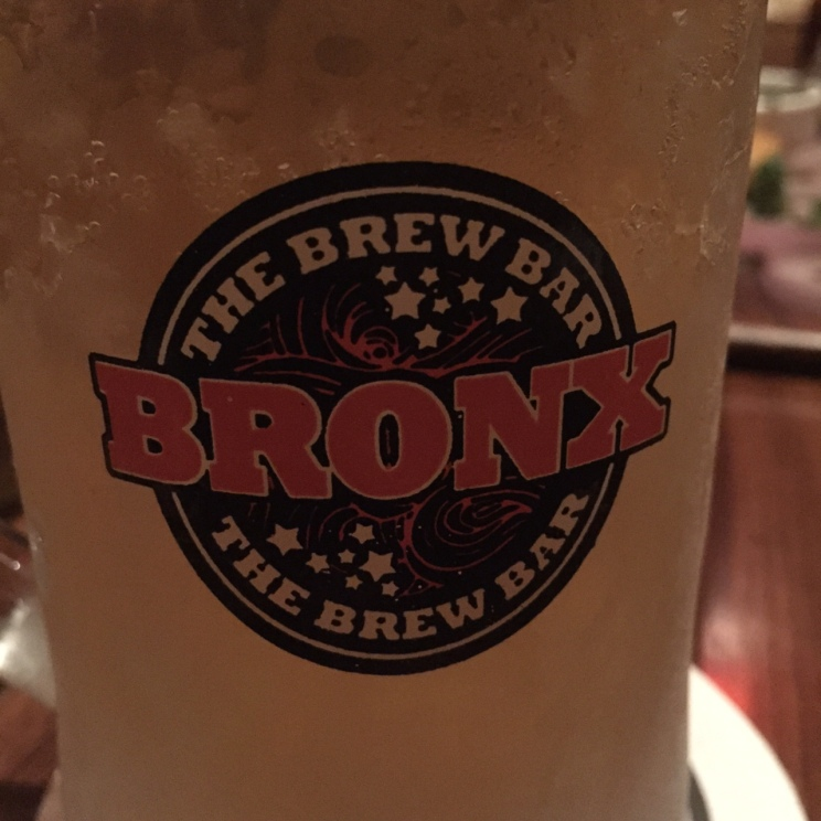 Bronx Glass
