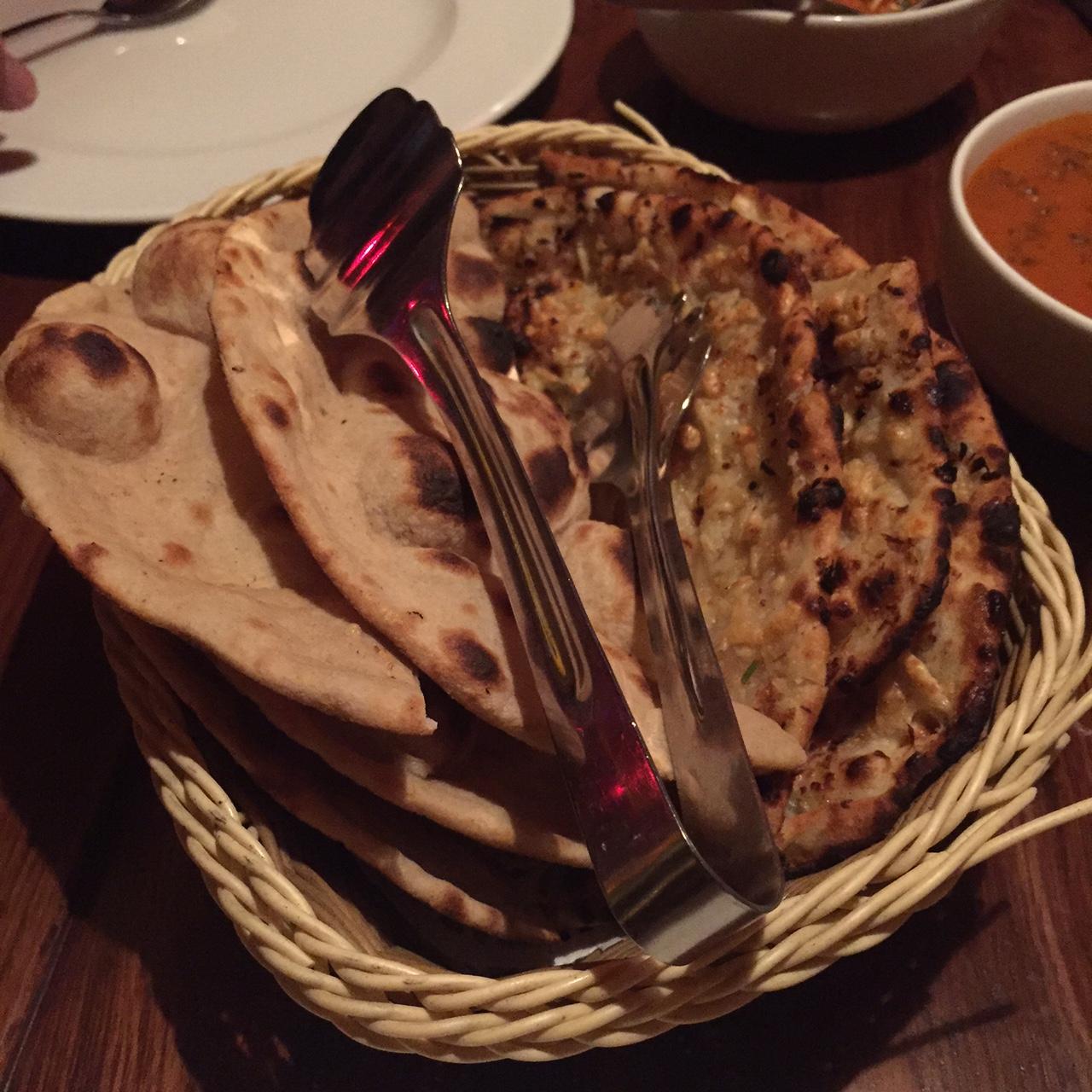 Bronx Indian Food
