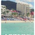 A Day in St Maarten #Caribbean #Island #Port #Beach