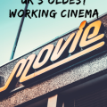 The Electric – UKs Oldest Working Cinema #Travel #Cinema #Birmingham