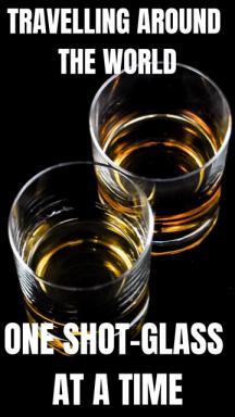 Traveling the World One Shot Glass At a Time #World #Travel #ShotGlass