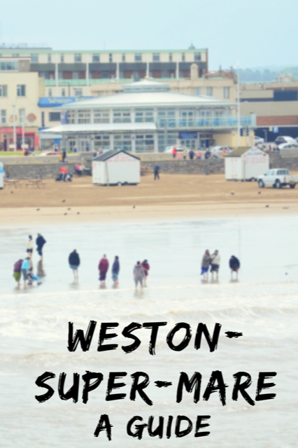 Weston Super Mare a Guide #Travel #UK #WestonSuperMare