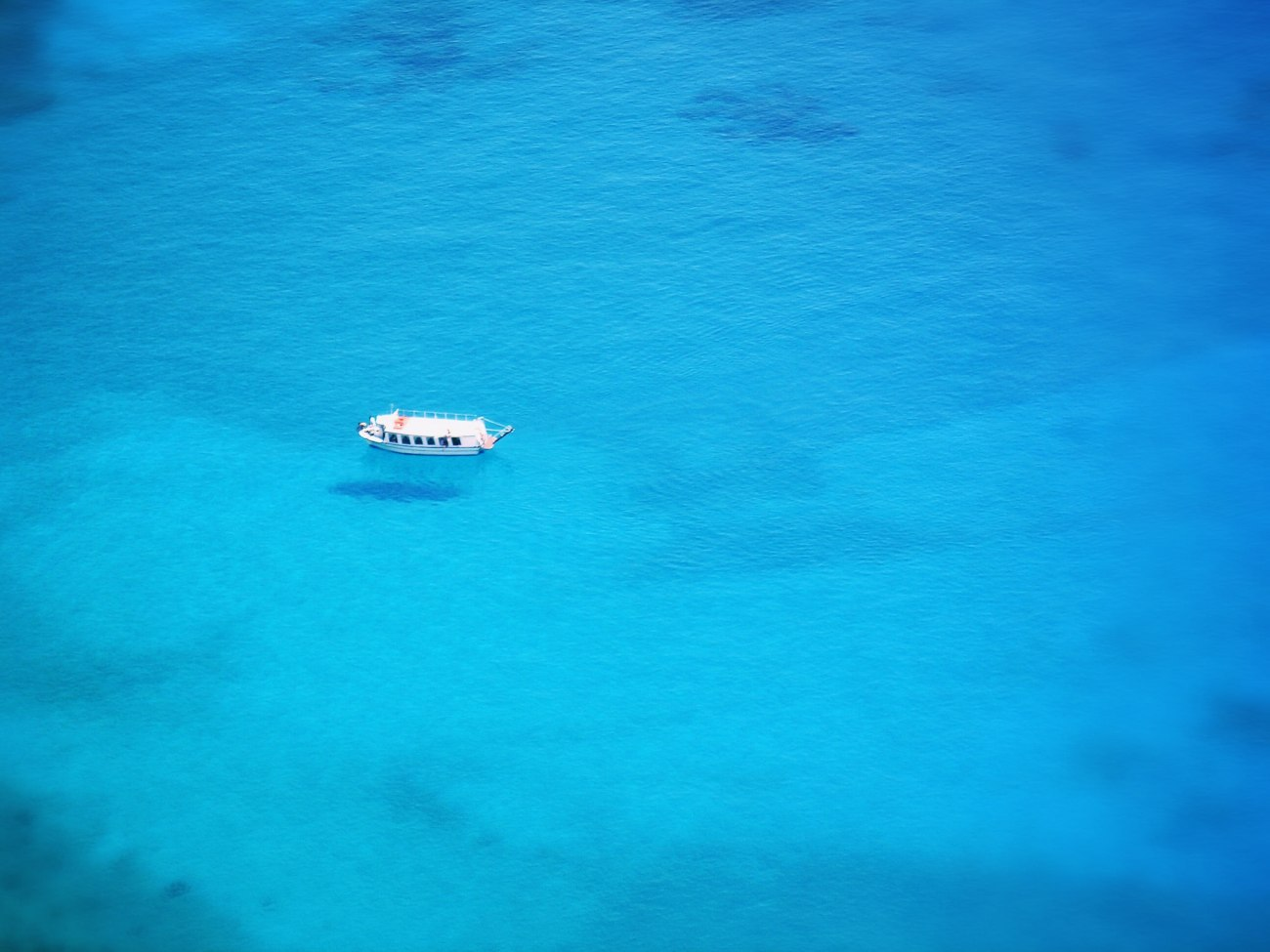 Clear Blue Waters - Amorgos