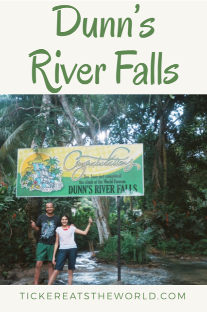 Dunn's River Falls - Everything You Need To Know