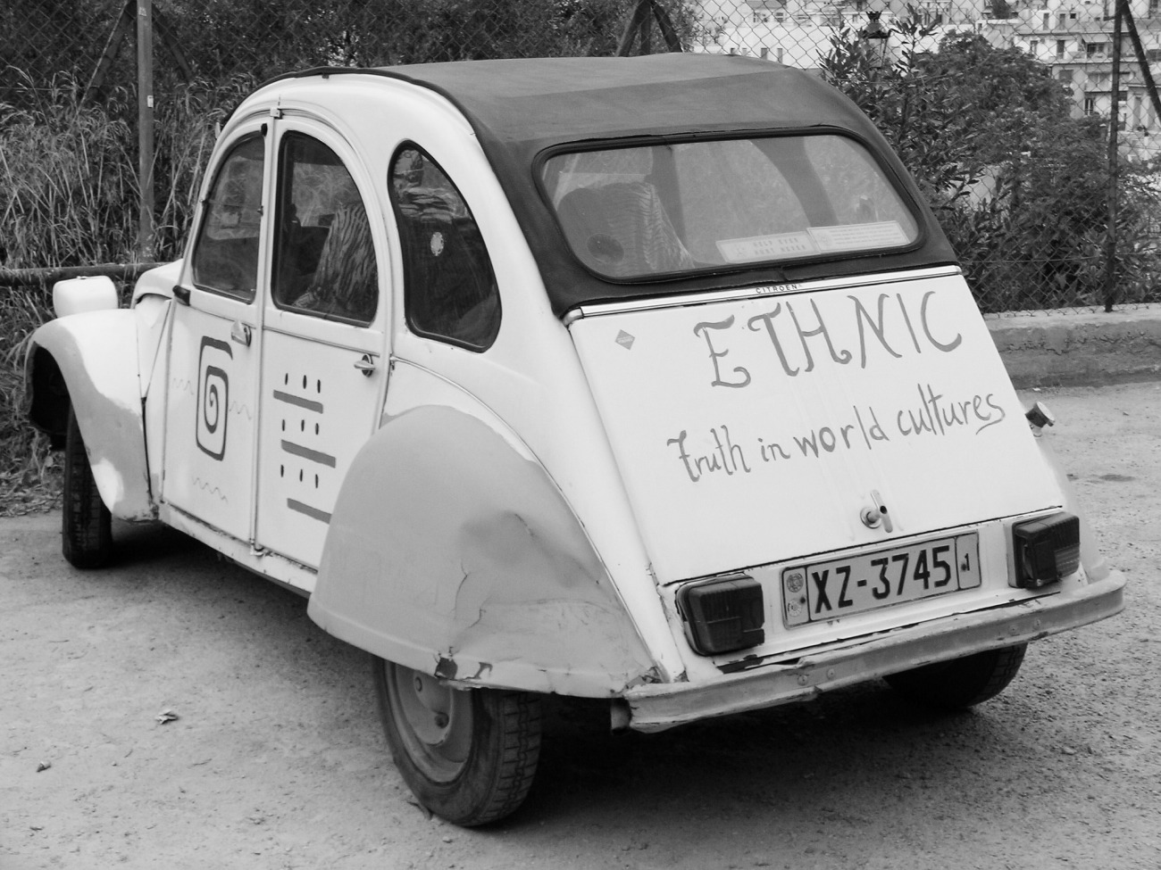 Vintage Athens