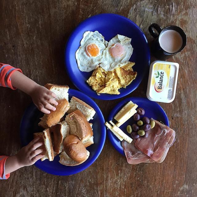 Dear Food Blogger,