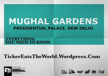 mughal-gardens