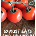 10 Must Eats and Drinks in Switzerland #Travel #Food #Switzerland