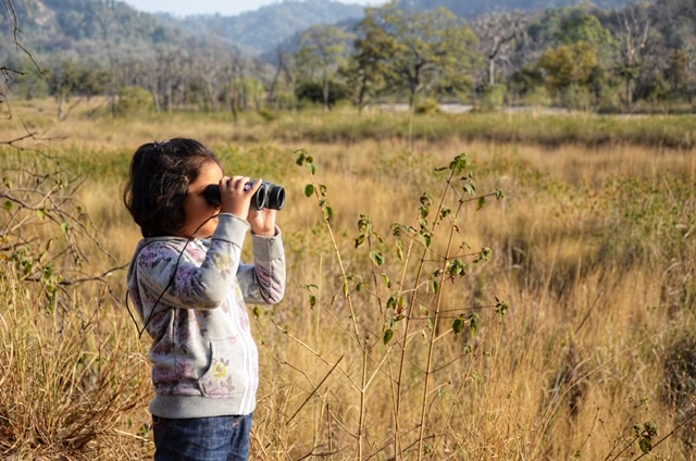 In Search of the Tiger at Corbett.JPG