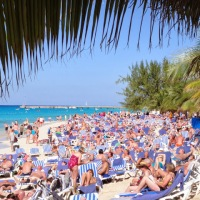 Beach Life & Margaritaville - A Relaxing Day in Grand Turk