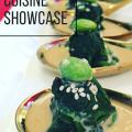 Swiss Cuisine Showcase
