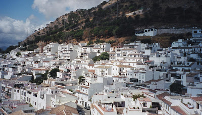 Remembering Fuengirola & the Costa Del Sol