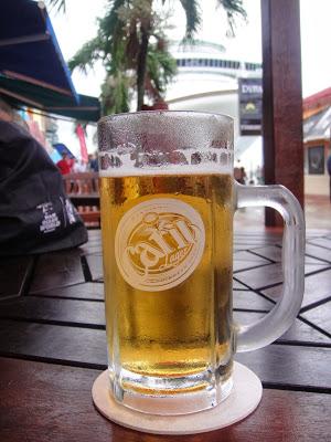 carib-beer