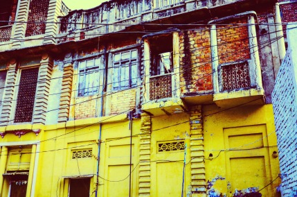 yello-house-mehrauli