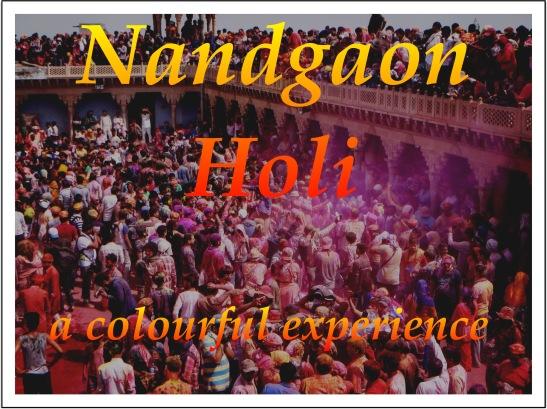 Nandgaon Holi