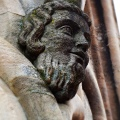 Lausanne Cathedral Face 3