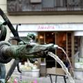 Lausanne Fountain