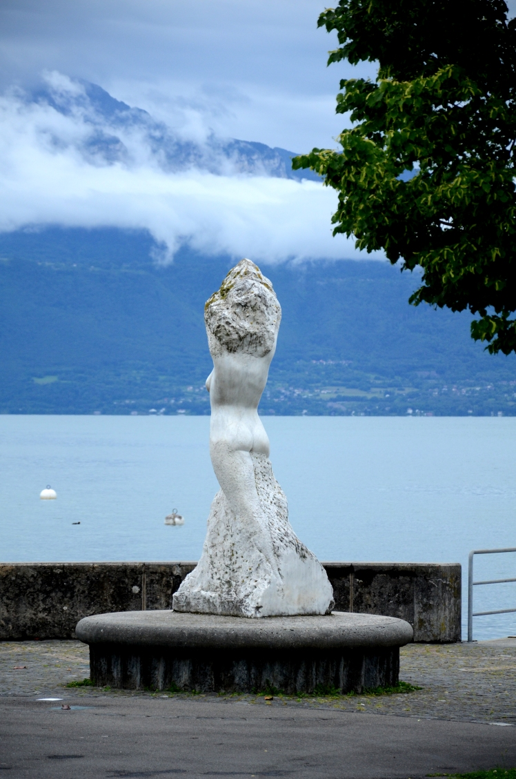 Lausanne - Olympic Museum