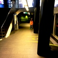 Ouchy Metro Station