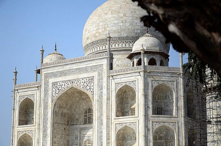 Taj Mahal - Majestic
