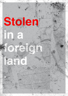 Stolen in a Foreign Land
