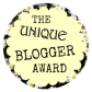 The Unique Blogger