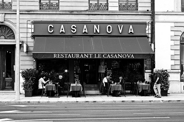 Casinova Restaurant