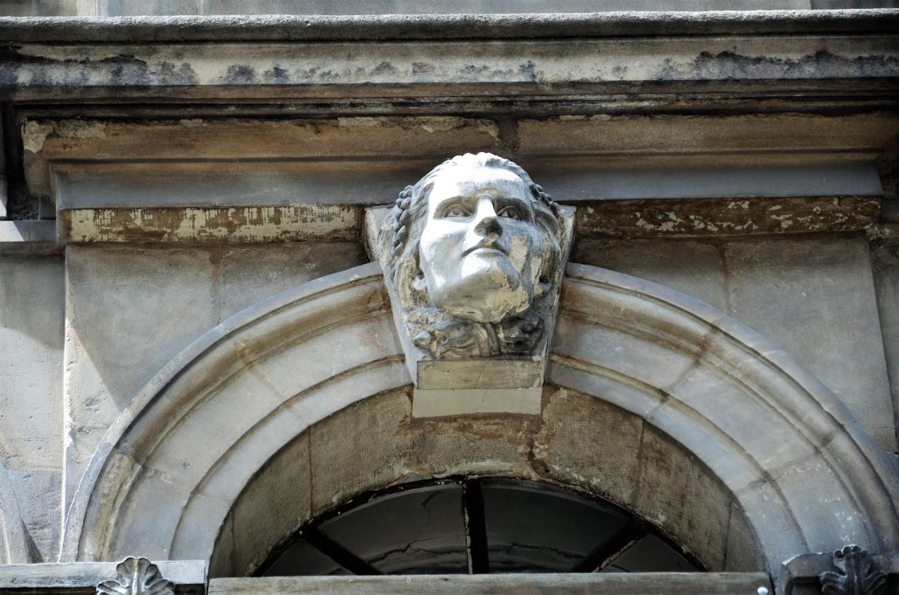 Geneva - Architecture