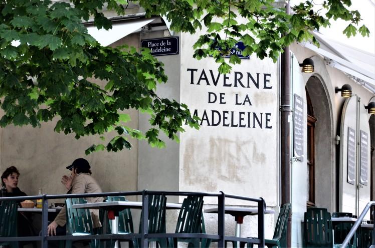 Geneva - Cafes 1