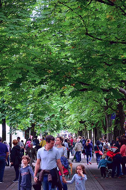 Park - Geneva