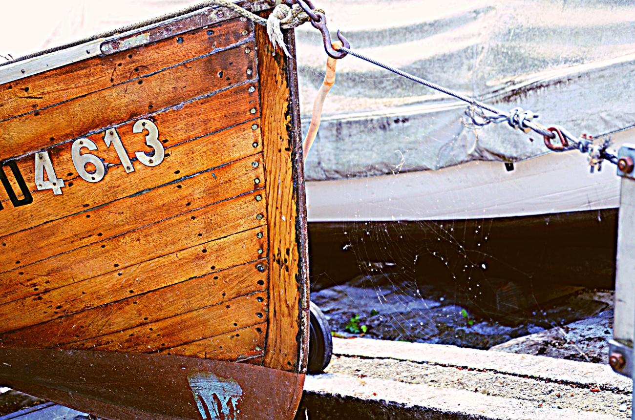 A Cully Boat