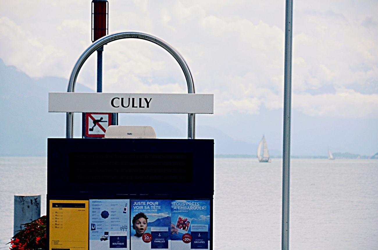 Cully Jetty