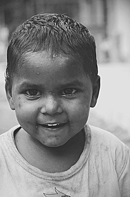 The Boy on the Street - Lodi Art District