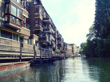 Cambridge Apartments