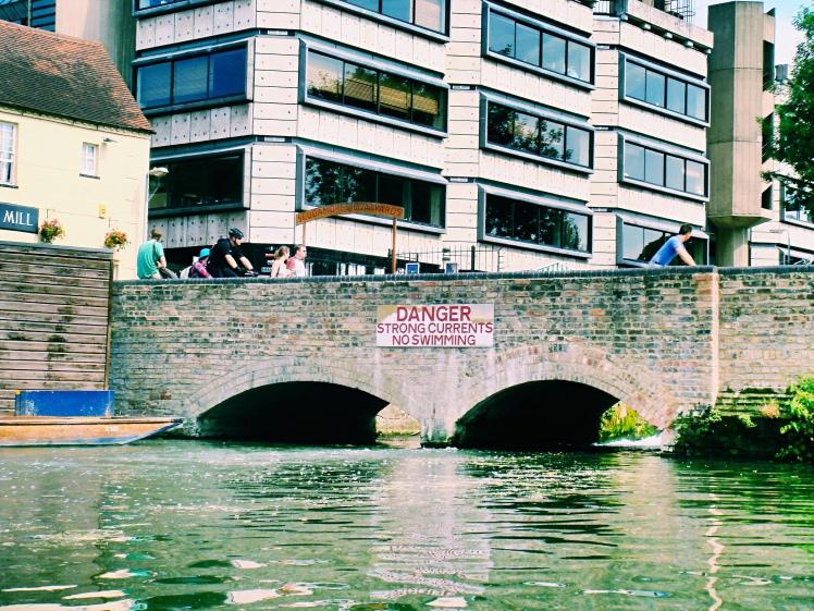 Cambridge - University Town