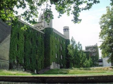 Green Buildings in Cambridge