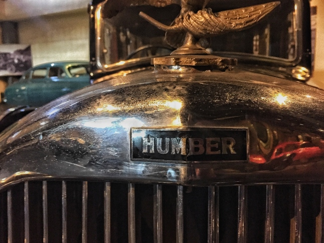Humber - The Heritage Transport Museum