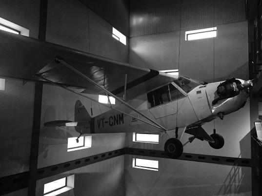 Plane - The Heritage Transport Museum