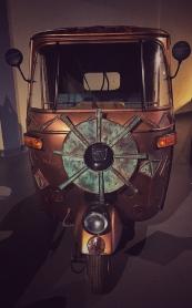 Three Wheeler - The Heritage Transport Museum