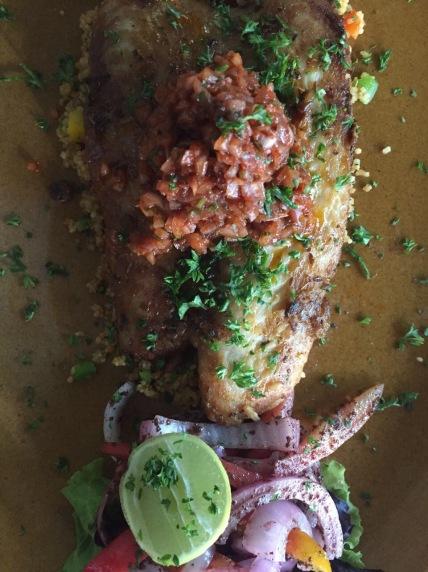 Moroccon Fish