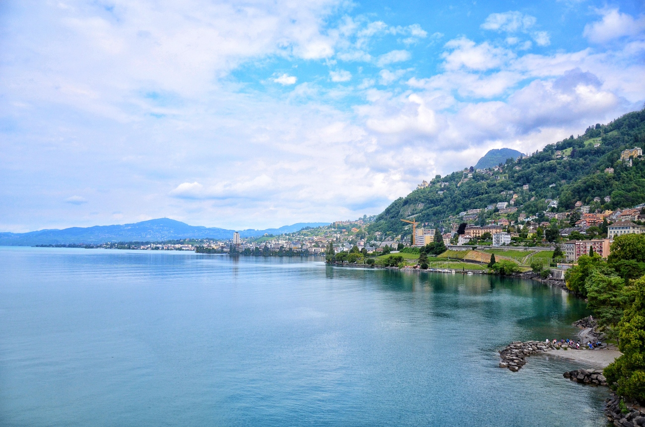 Breathtakingly Beautiful - Montreux