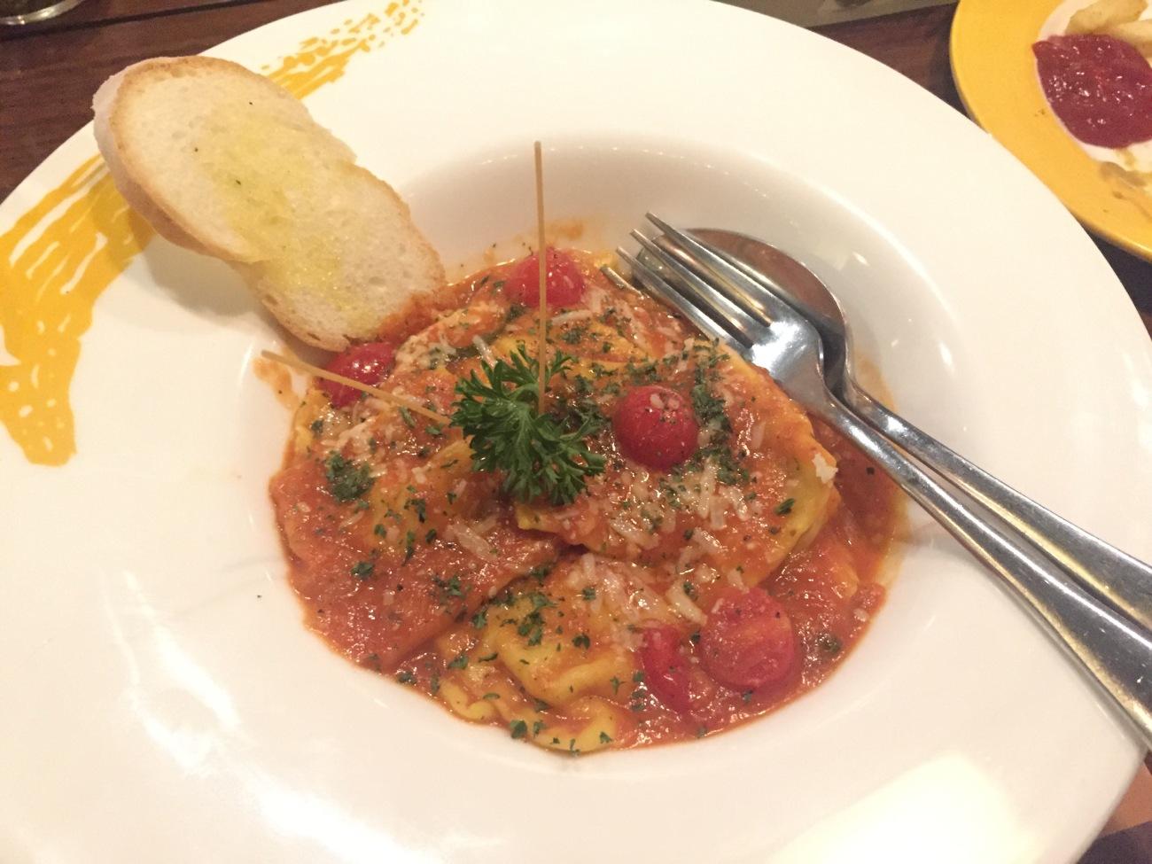 Cafe Tonino - Pasta 2