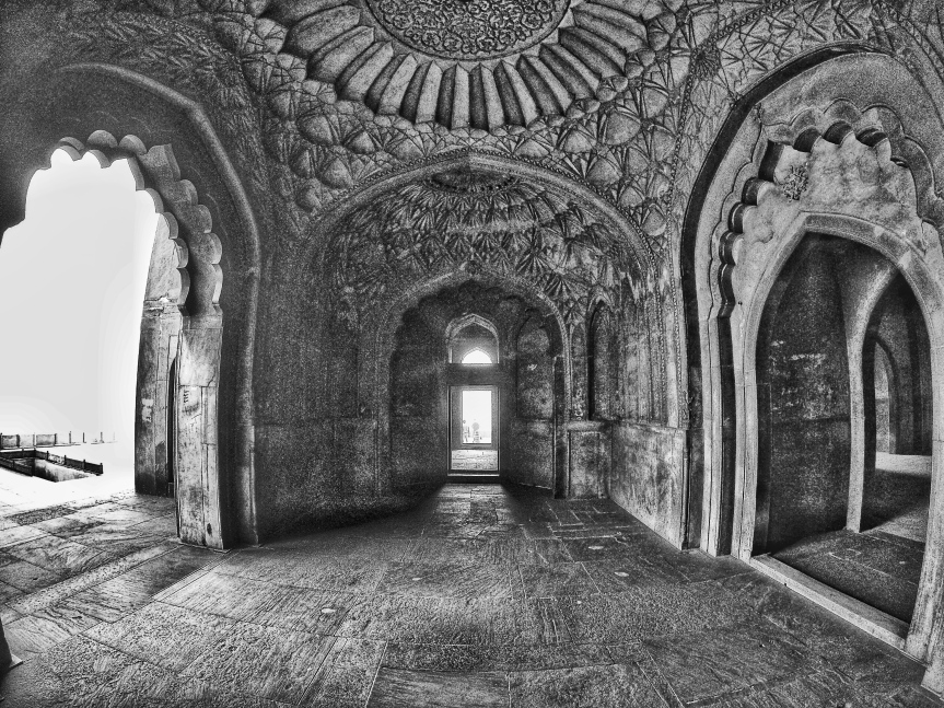 Mughal Architecture - Safdarjung's Tomb