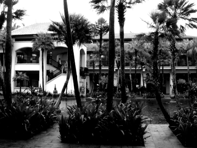 JW Mariott Phuket Resort and Spa