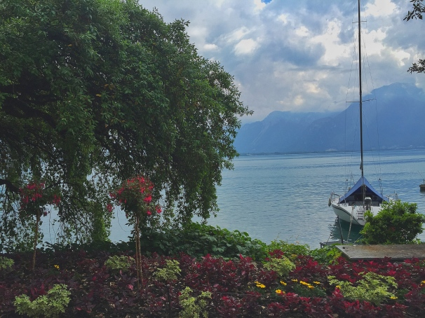Lakeside Montreux
