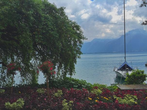 Lakeside Montreux