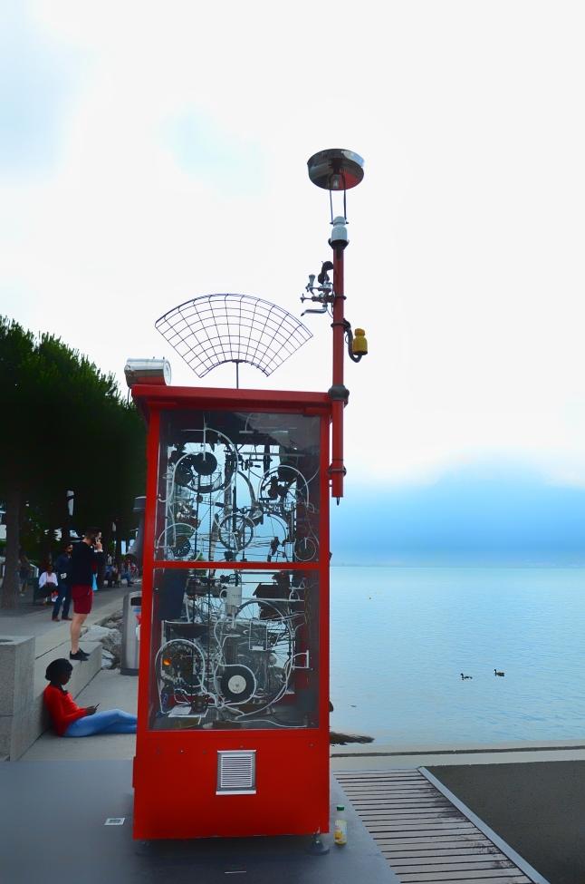 Modern Art - Montruex
