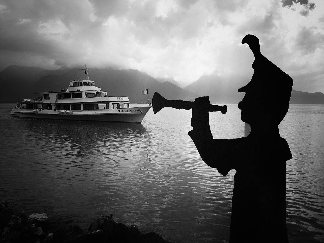 Montreux - Jazz Festival
