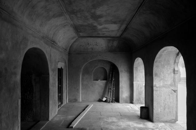 Restorations - Safdarjung's Tomb